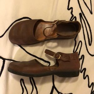 Fernand Comfort Shoes